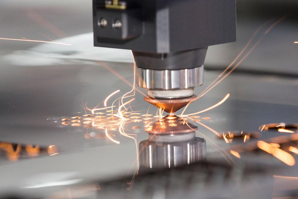 traceur-laser
